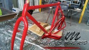 restauracion-chorreado-pintado-de-bicicletas-lacados